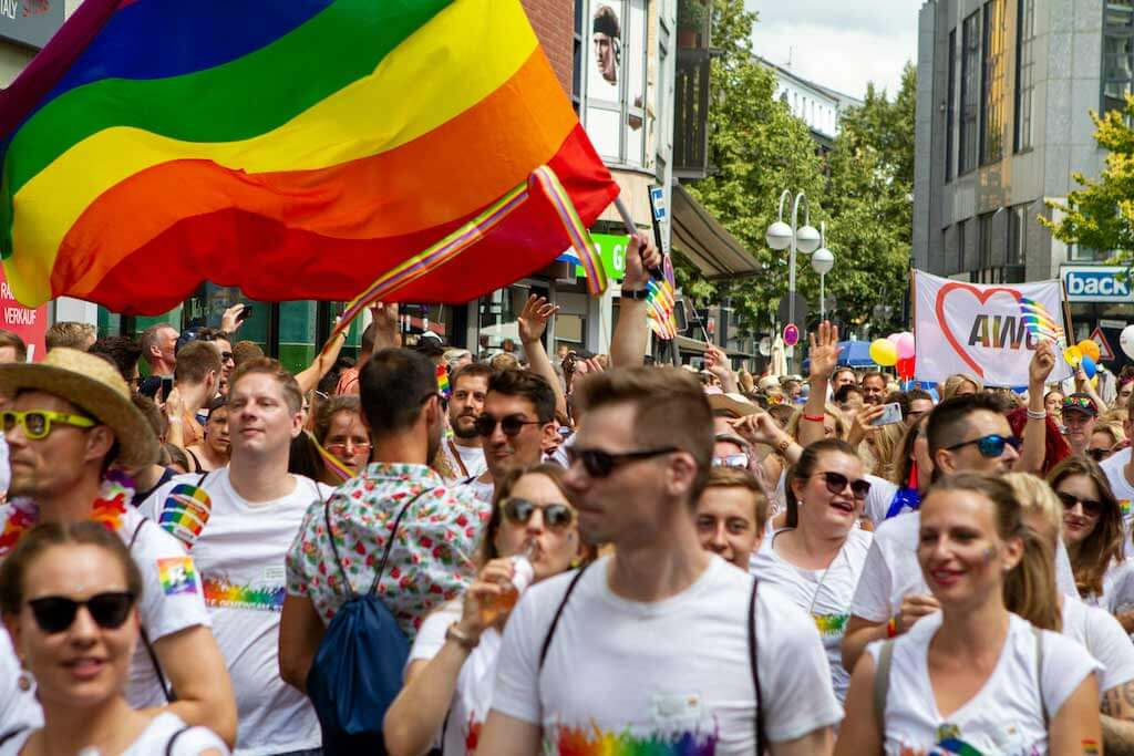 Cologne Pride, Germany