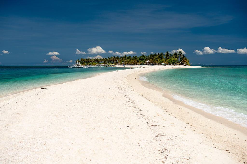 Kalanggaman Island, Palompon - by Banyanman / Pixabay.com