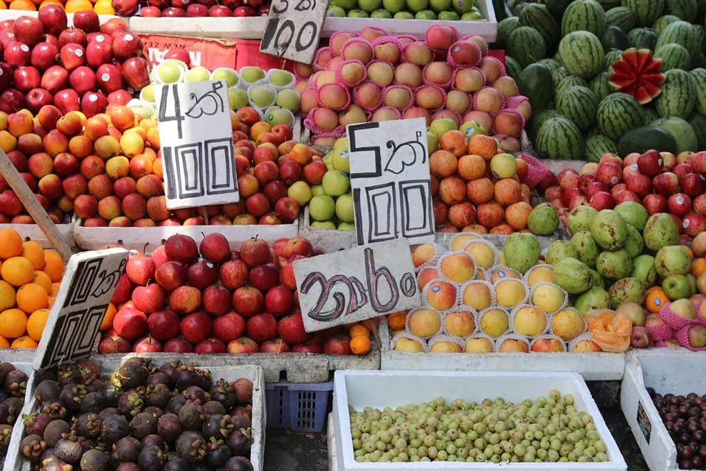 Kandy Market - by Denish C / Flickr.com