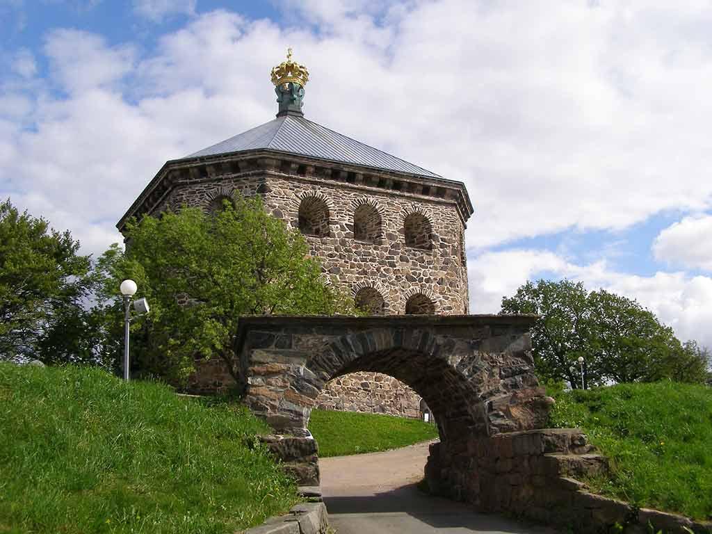 Skansen Kronan, Gothenburg - by magro_kr / Flickr.com
