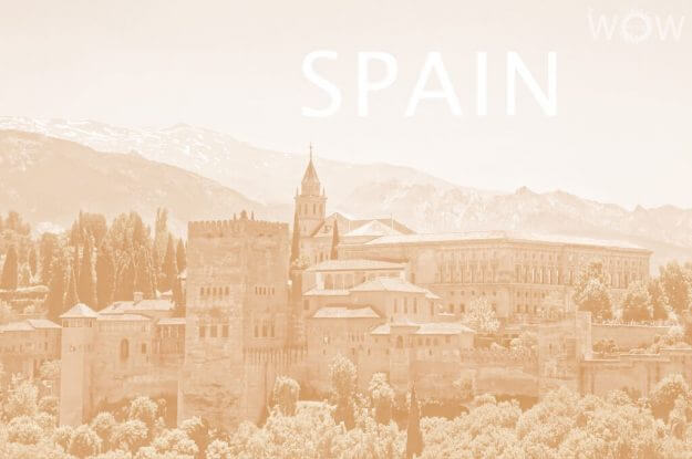 Spain, Southern Europe
