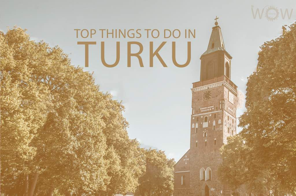 Top 10 Things To Do In Turku