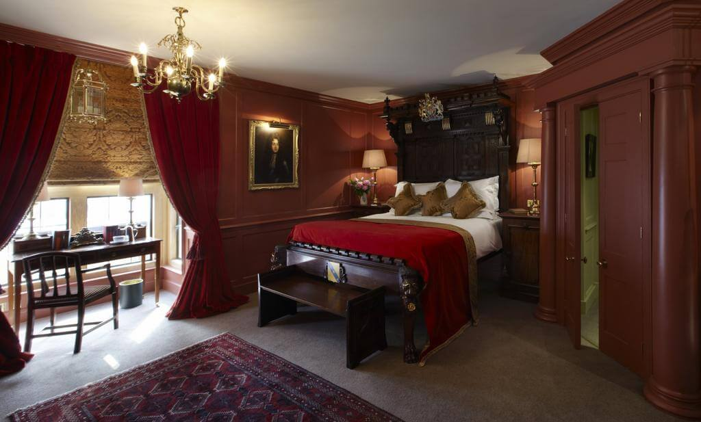 Double room, Hazlitt's, London - by Hazlitt's London - Booking.com