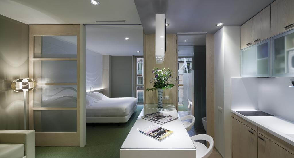 Ako Suite Hotel, Barcelona -by Ako Suite Hotel/Booking.com