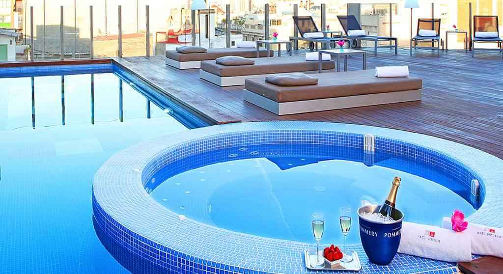 Axel Hotel Barcelona & Urban Spa -by Axel Hotel/Booking.com