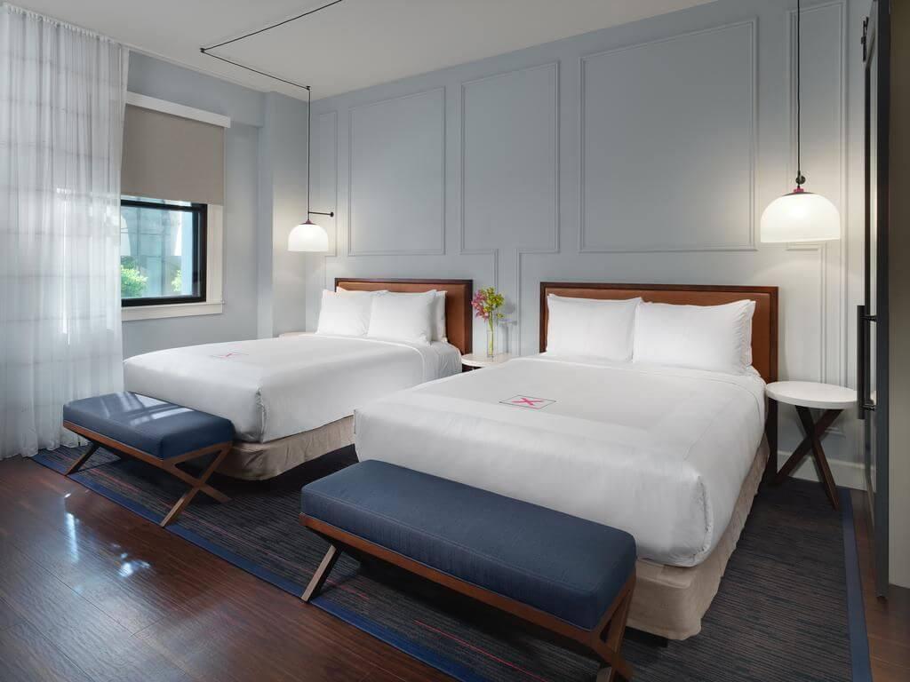 Axiom Hotel, San Francisco -by Atlas Hotels/Booking.com