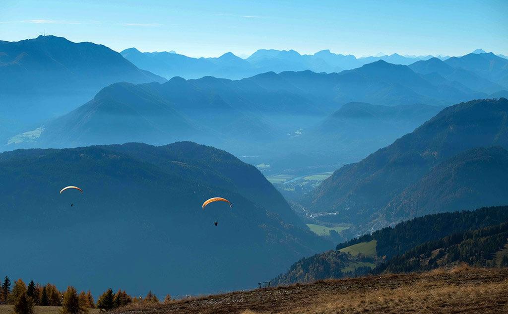 Gerlitzen Alpe, Villach - by Alexander Russy / Flickr.com