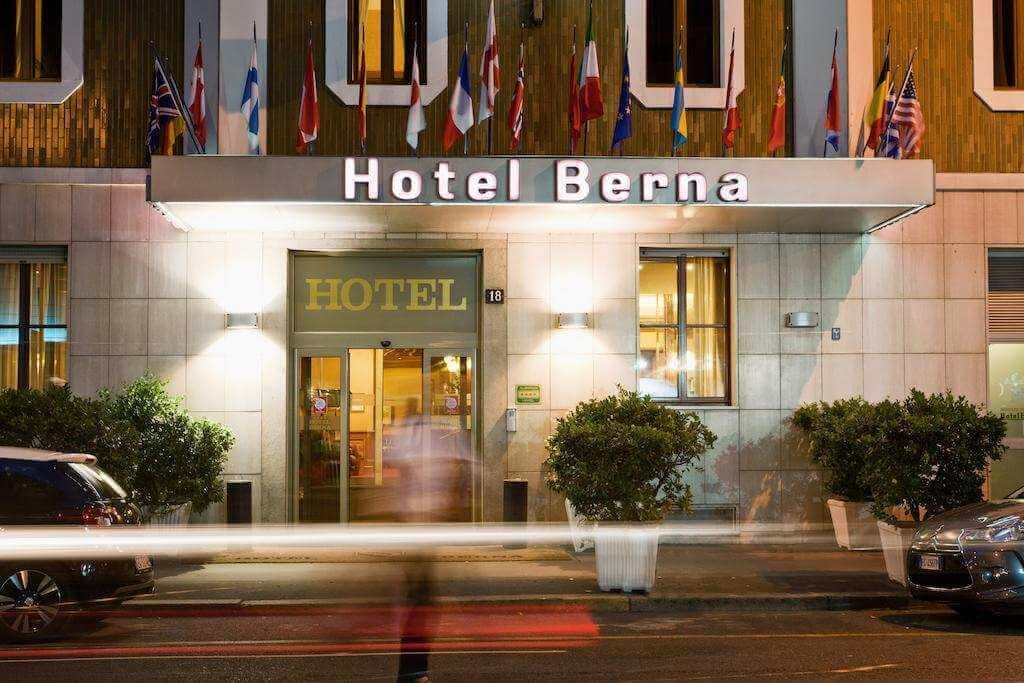 Hotel Berna - by Hotel Berna - Booking.com