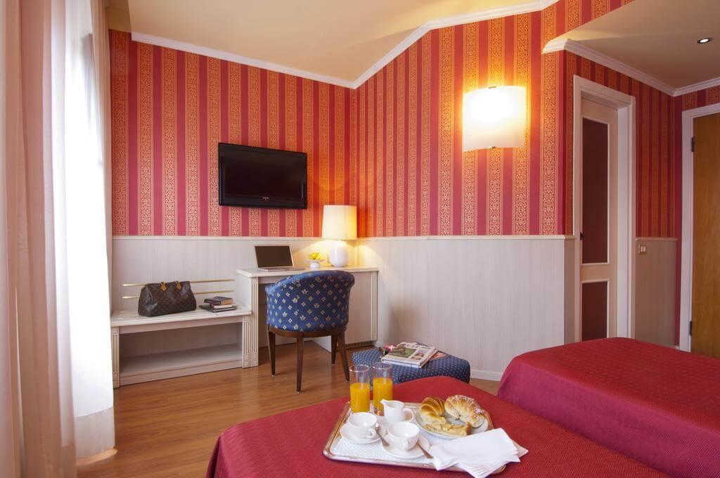 Hotel Garda - by Hotel Garda - Booking.com