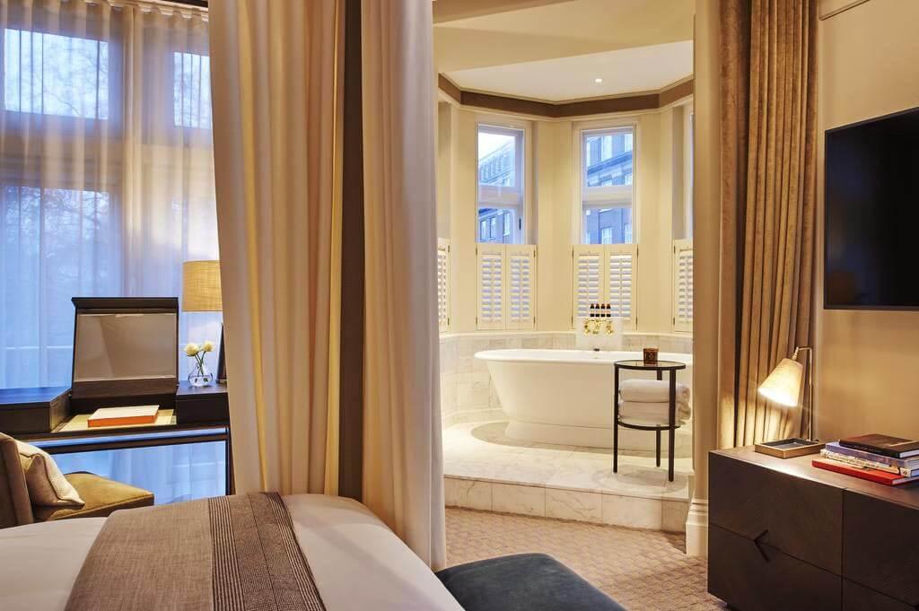 Kimpton-Fitzroy London - by Kimpton-Fitzroy London - Booking.com