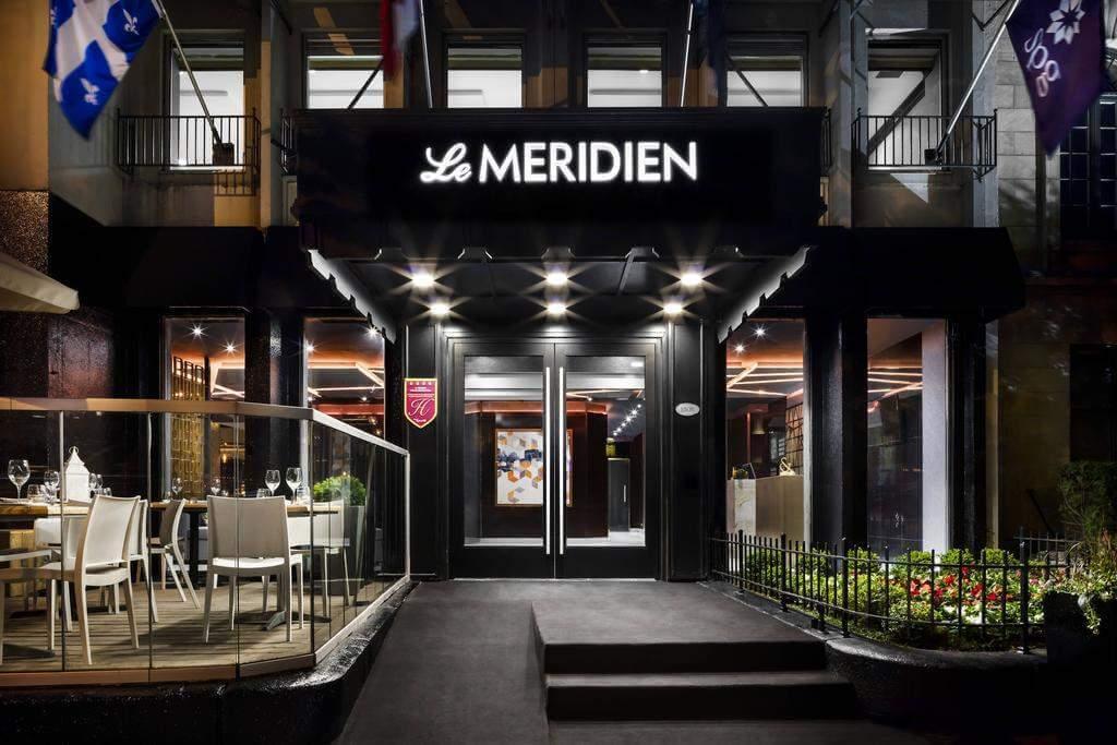 Le Meridien - by Le Meridien -Booking.com