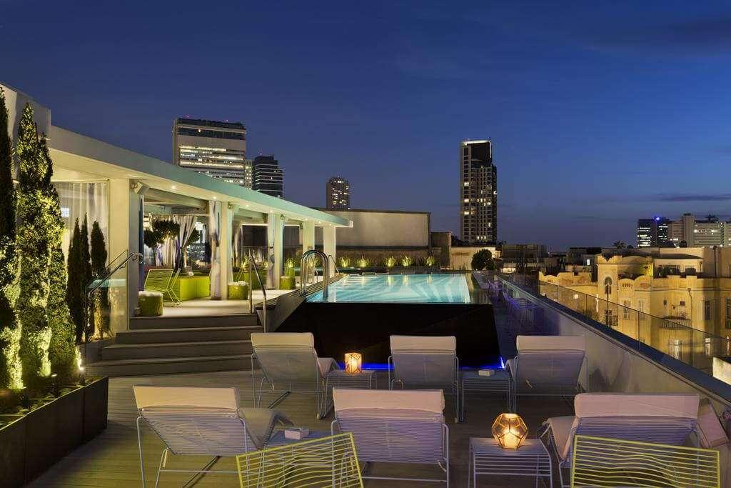 Poli House, Tel Aviv -by Brown Hotels/Booking.com