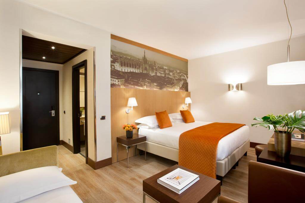 Starhotels Ritz - by Starhotels Ritz - Booking.com