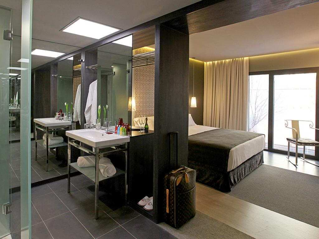 TWO Hotel, Barcelona -by Axel Hotel/Booking.com