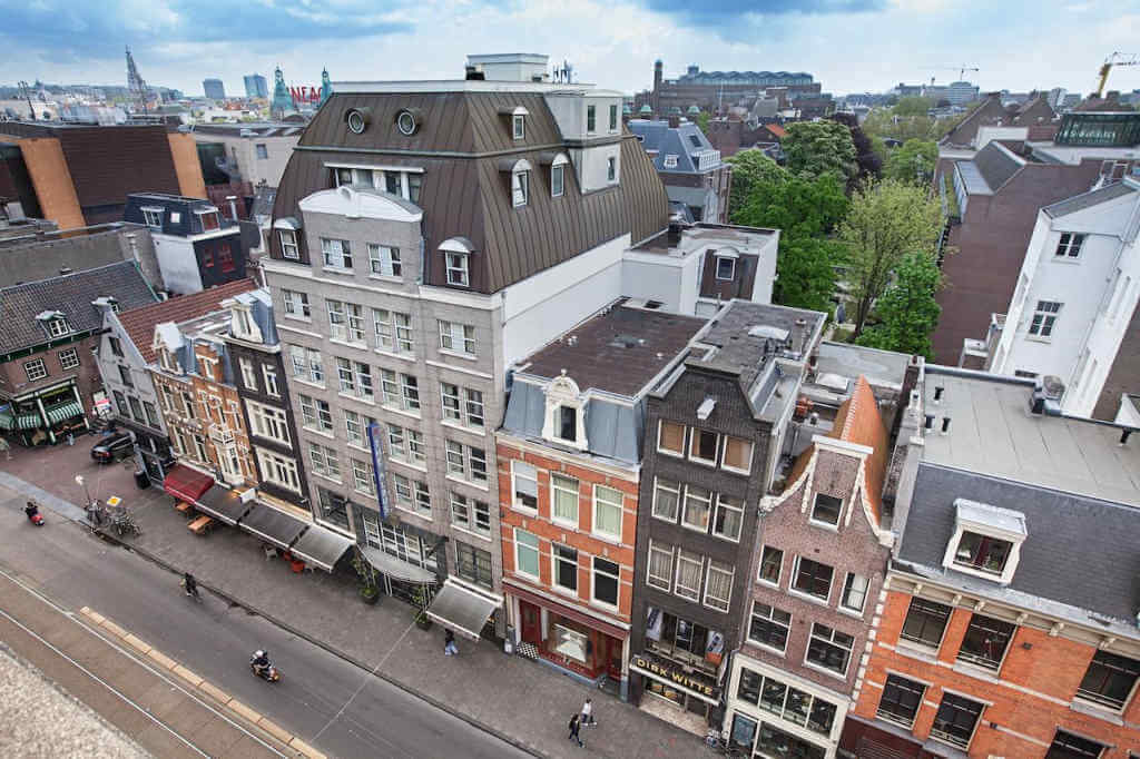 The Albus, Amsterdam - by The Albus _Booking.com