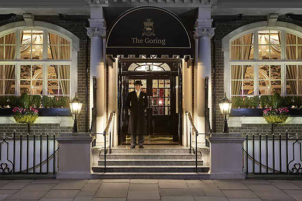 The Goring, London - by The Goring - Booking.com