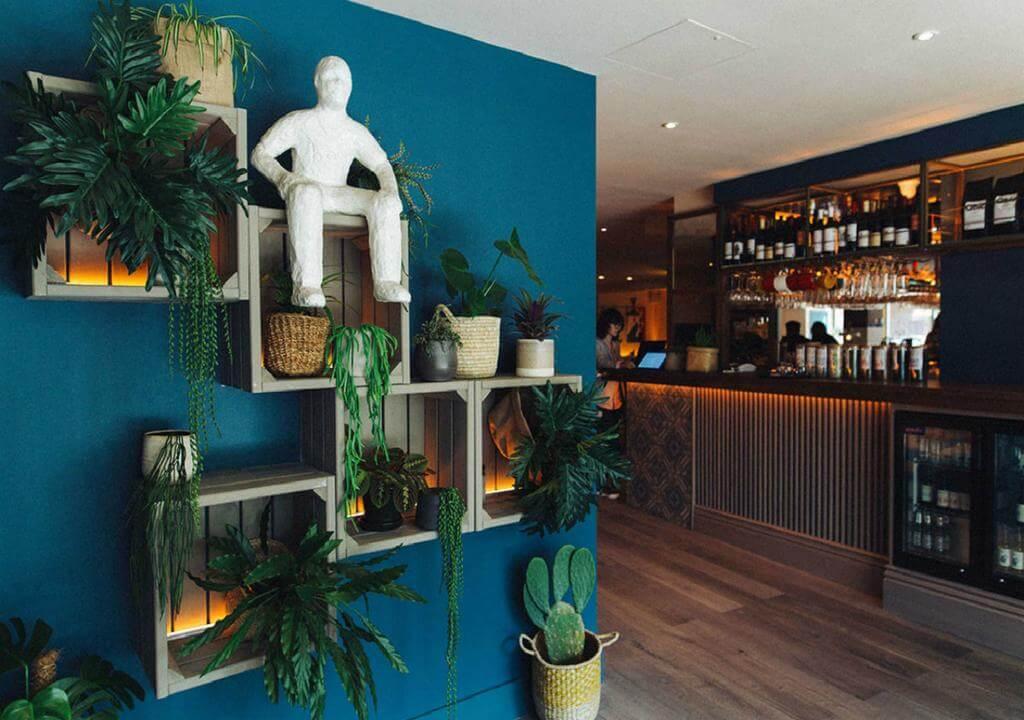 The 'green' Qbic Hotel - by Qbic Hotel - Booking.com
