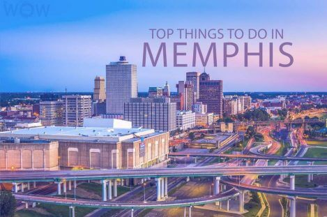 Top 10 Things To Do In Memphis