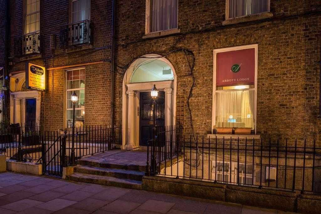 Abbott Lodge, Dublin - by Abbott Lodge, Dublin - Booking.com