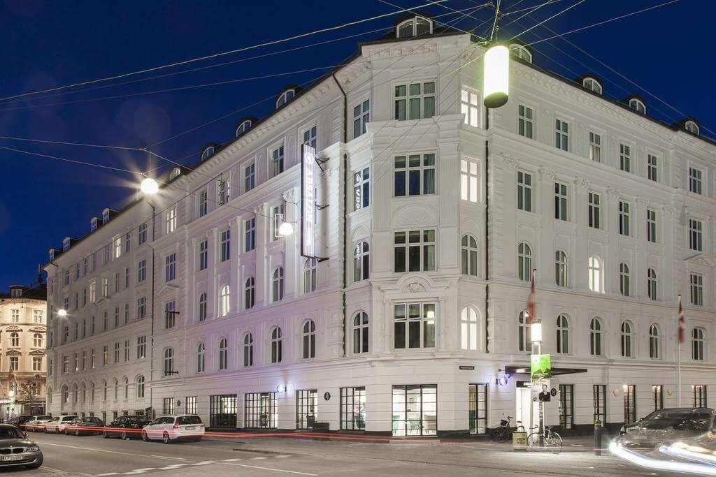 Absalon Hotel, Copenhagen - by Absalon Hotel, Copenhagen - Booking.com