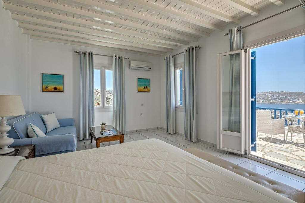 Alkyon Hotel, Mykonos -by Alkyon Hotel/Booking.com