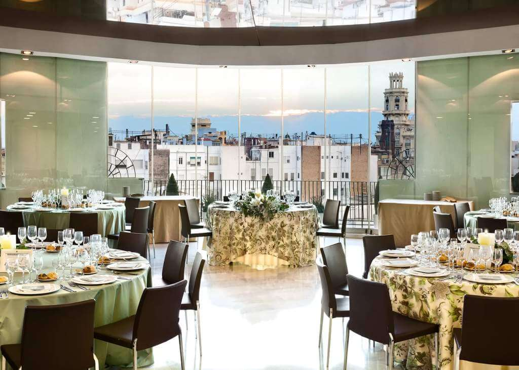 Ayre Hotel Astoria Palace, Valencia - by Ayre Hotel Astoria Palace, Valencia - Trivago.com