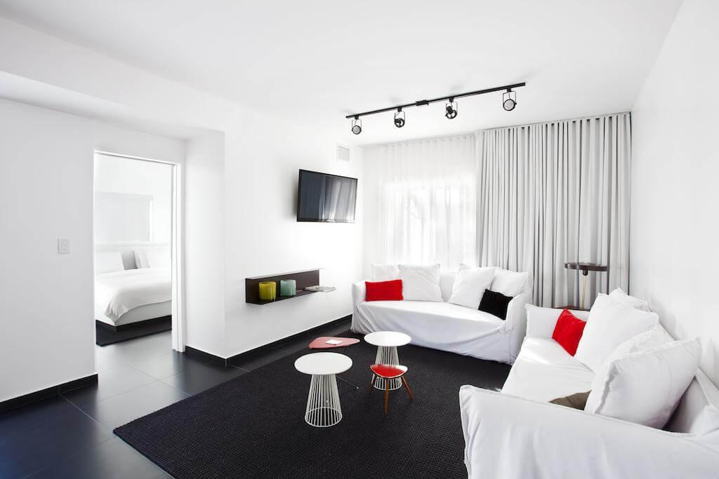 Blanc Kara, Miami, USA -by Blanc Kara/Booking.com