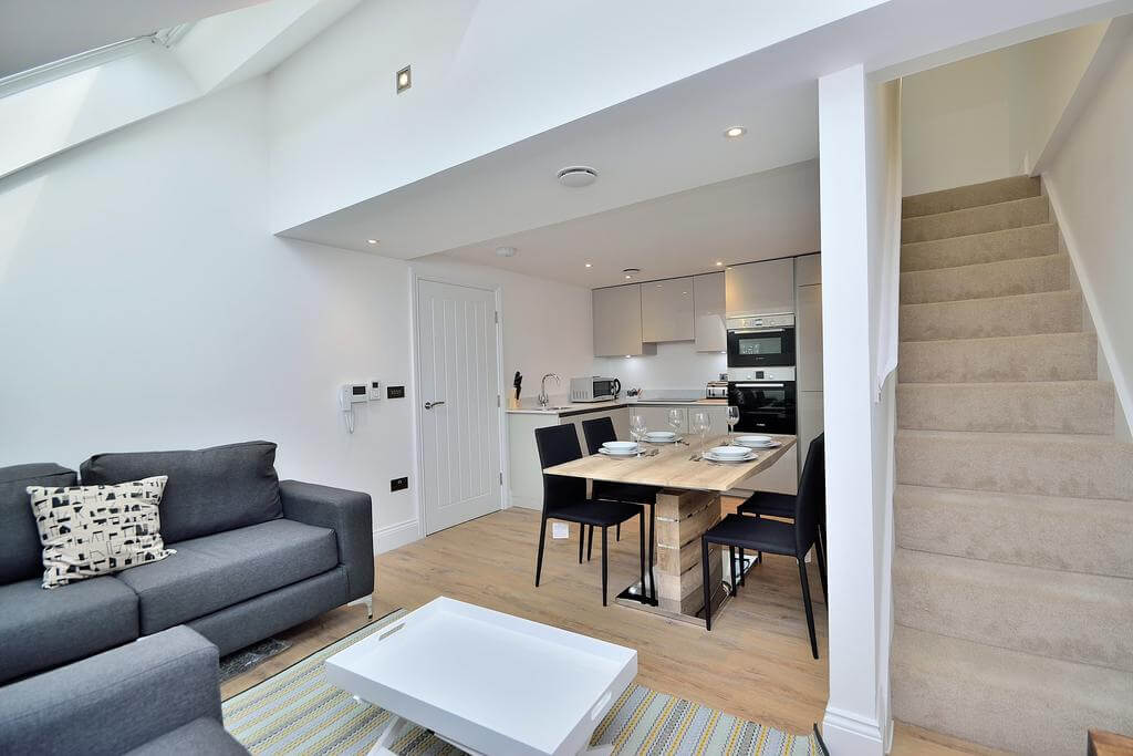 Canal Street Apartments - by Canal Street Apartments - Booking.com