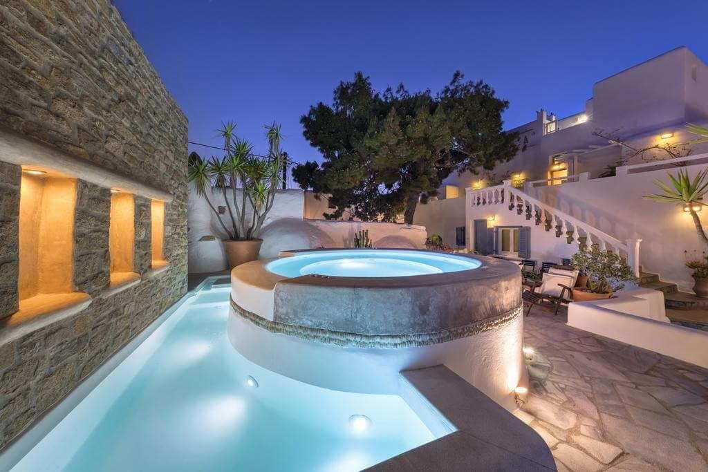 Carbonaki Hotel, Mykonos -by Carbonaki Hotel/Booking.com