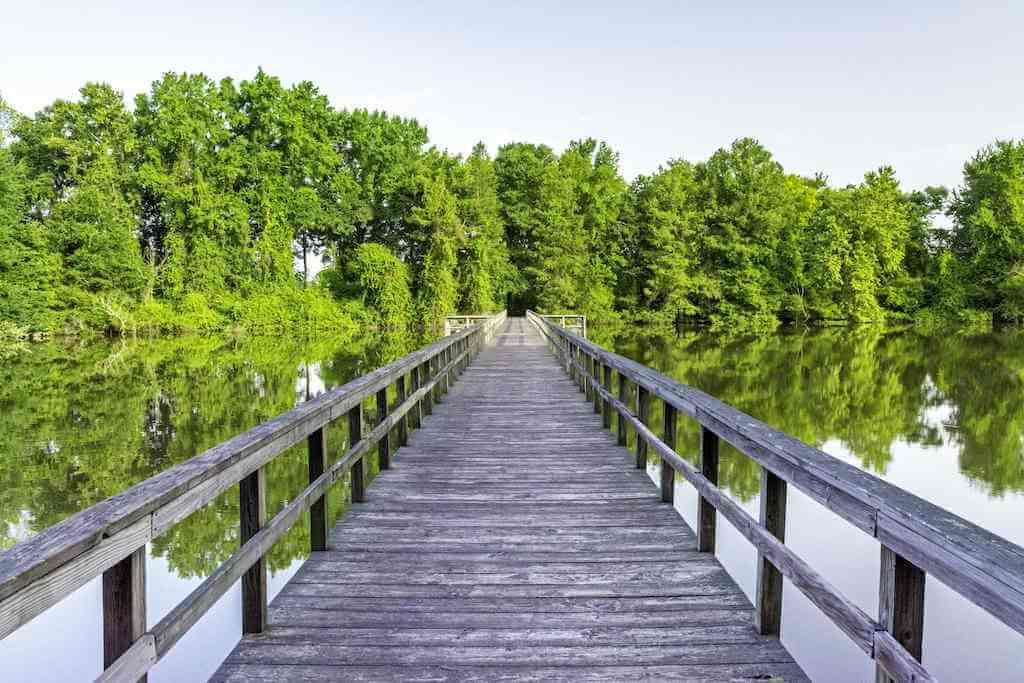 Decatur, Alabama, USA - by Shutterstock.com