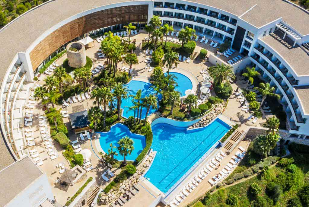 Dolce By Wyndham Sitges Barcelona - by - Dolce By Wyndham Sitges Barcelona / Booking.com