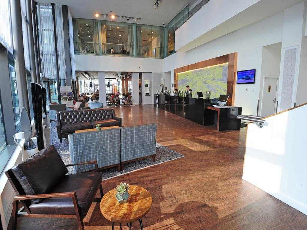 DoubleTree by Hilton, Manchester - by DoubleTree by hilton - Booking.com