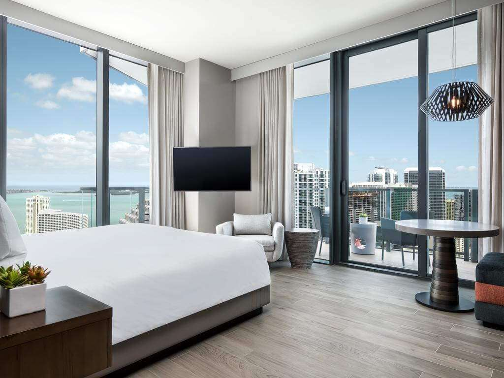 EAST, Miami, USA -by EAST Hotels/Booking.com