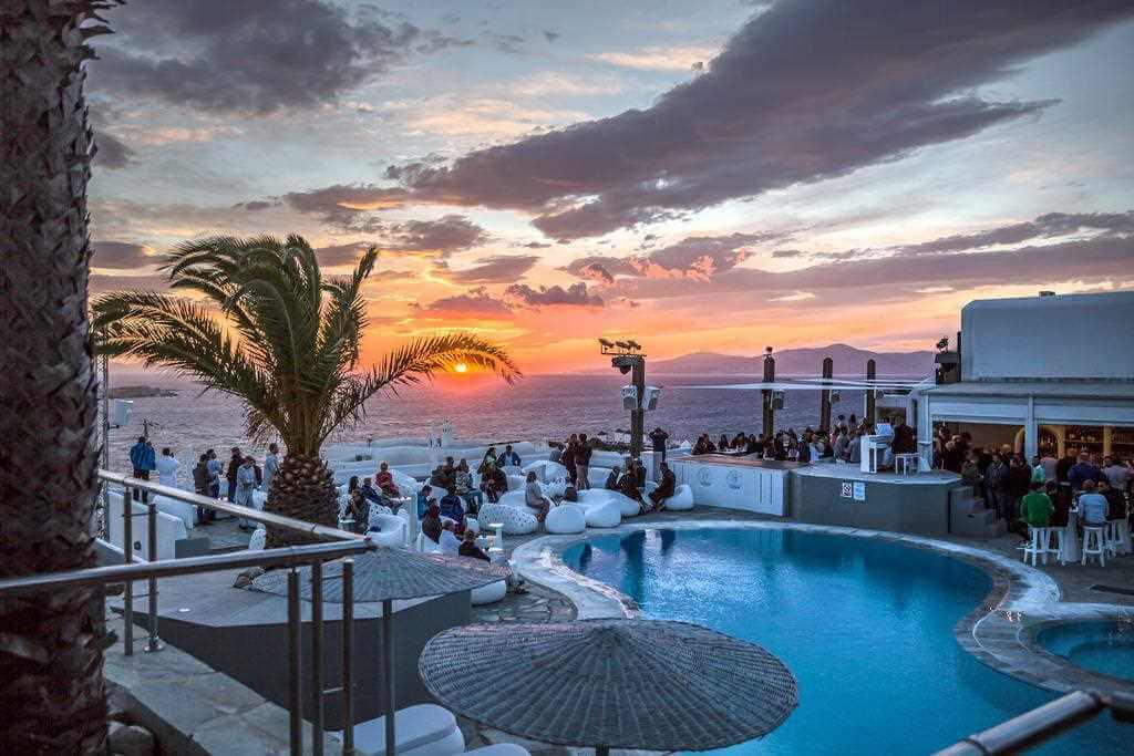 Elysium Hotel, Mykonos -by Elysium Hotel/Booking.com