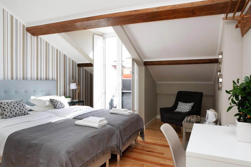 Flores Guest House, Lisbon - by Flores Guest House/Booking.com