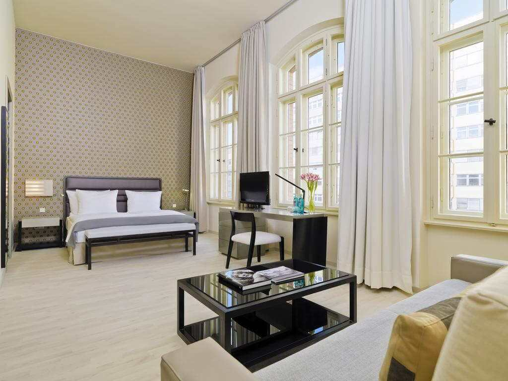 H10 Berlin Ku'damm Hotel, Berlin - by H10 Hotels/Booking.com
