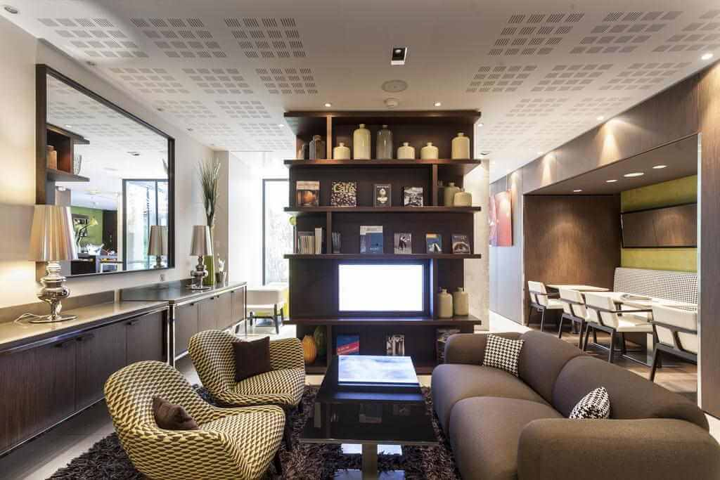 Hotel Duo, Paris -by Hotel Duo/Booking.com