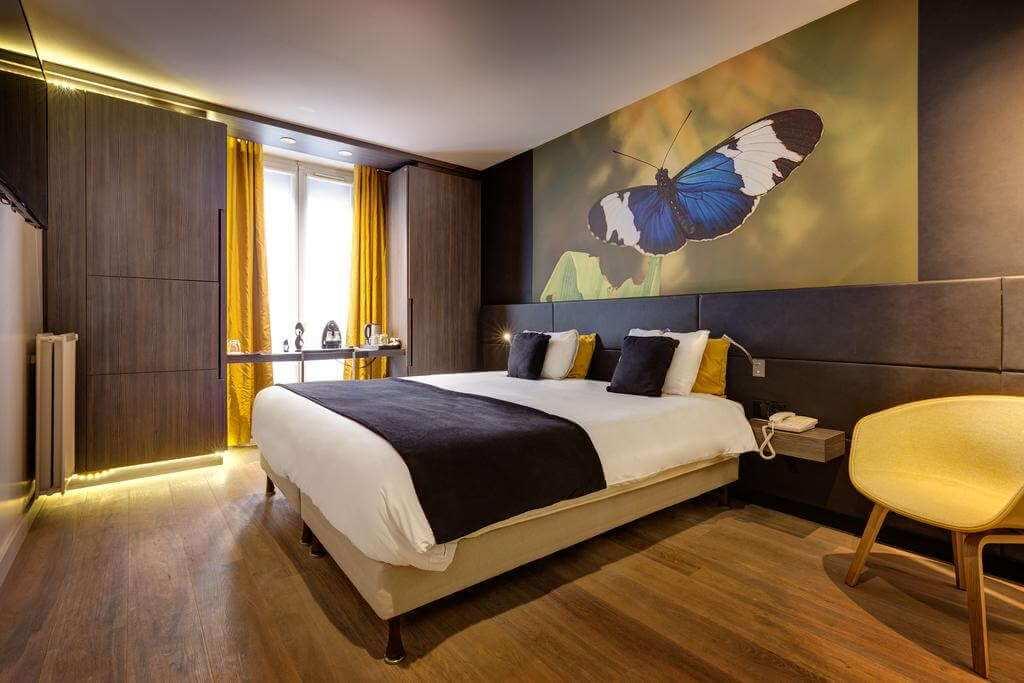 Hotel Elixir, Paris -by Hotel Elixir/Booking.com