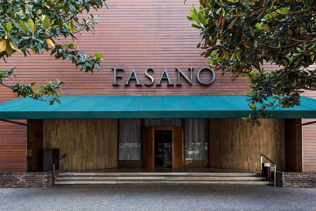 Hotel Fasano - by Hotel Fasano - Booking.com