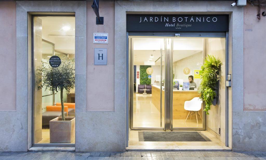 Jardín Botánico Hotel-Boutique, Valencia - by Jardín Botánico Hotel-Boutique, Valencia - Booking.com