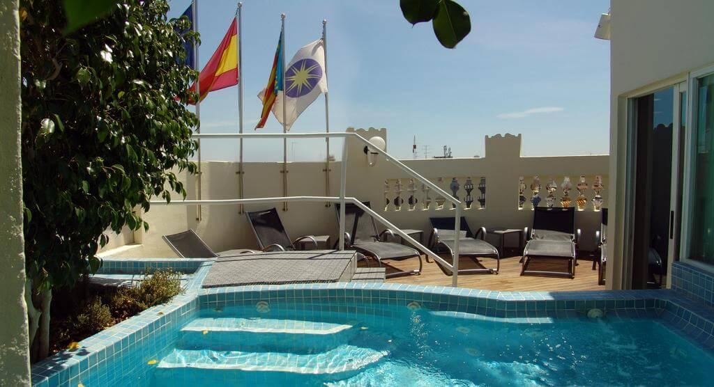 Melia Plaza, Valencia - by Melia Plaza, Valencia - Booking.com