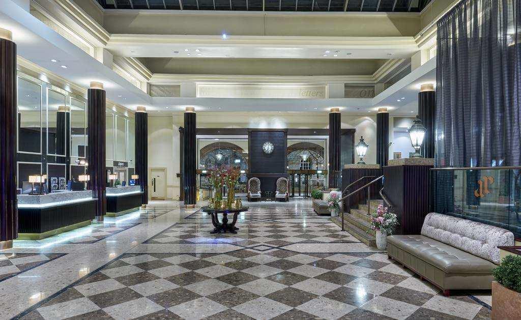Midland Hotel - by Midland Hotel - Booking.com