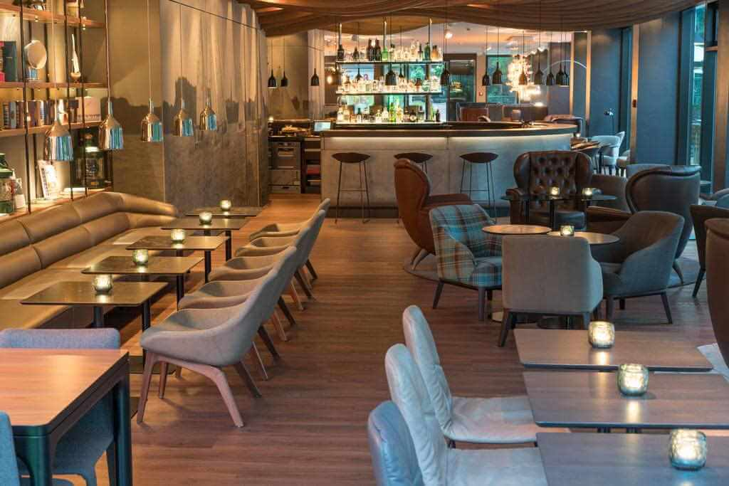 Motel One Alster, Hamburg, Germany -by Motel One Alster/Booking.com