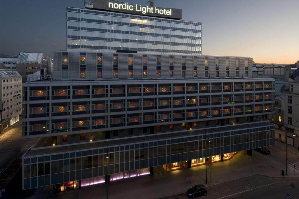 Nordic Light Hotel, Stockholm - by Nordic Light Hotel, Stockholm - Booking.com