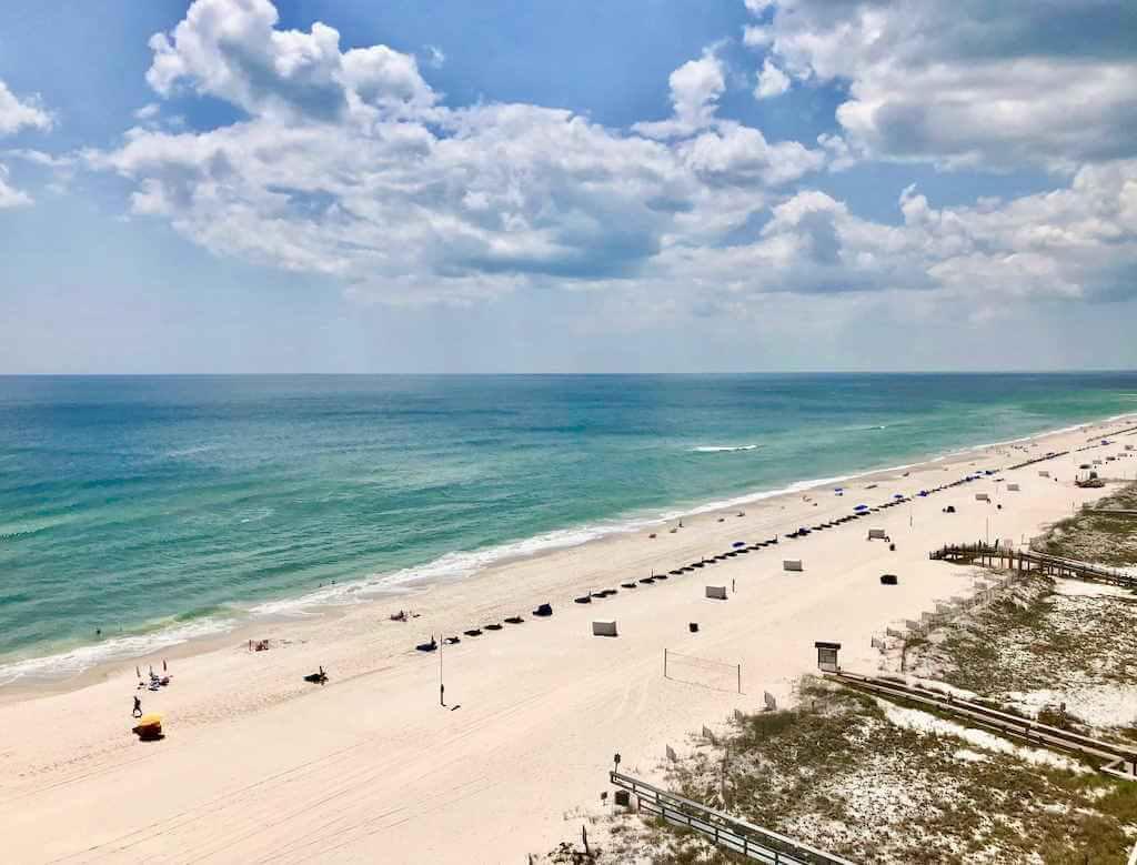 Orange Beach, Alabama, USA -by Shutterstock.com