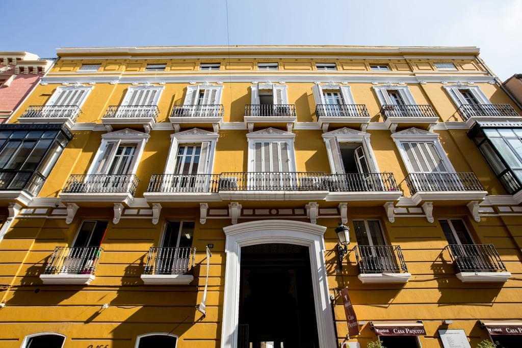 Palacio de Rojas, Valencia - by Palacio de Rojas, Valencia - Booking.com