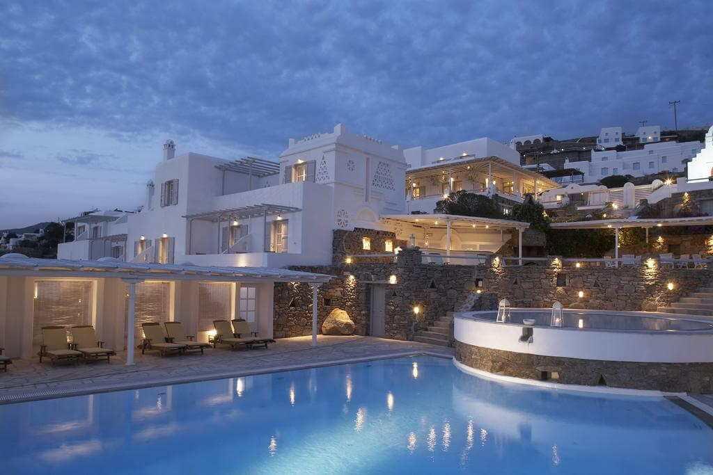 Porto Mykonos, Mykonos -by Porto Mykonos/Booking.com