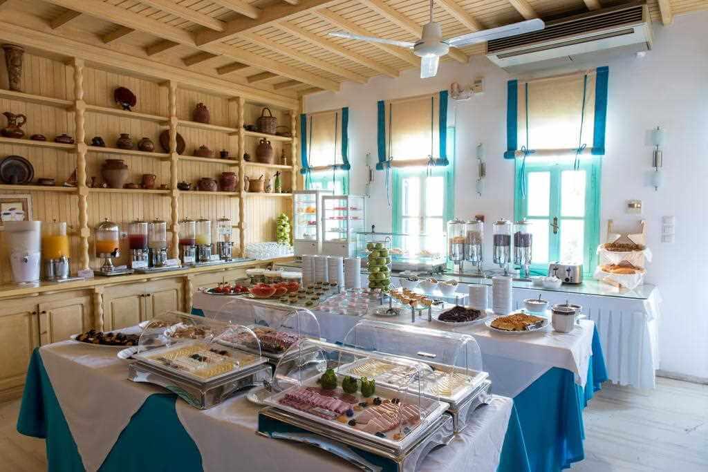 Poseidon Hotel Suites, Mykonos -by Poseidon Hotel Suites/Booking.com
