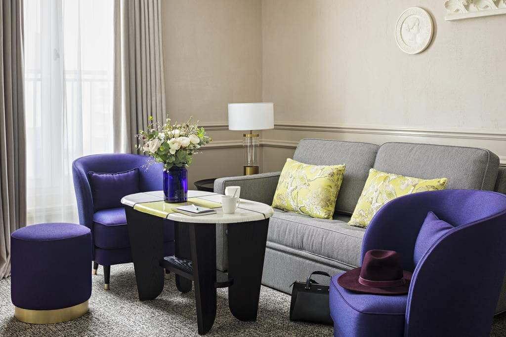 Sofitel Le Scribe Paris -by Sofitel Accor Hotels/Booking.com