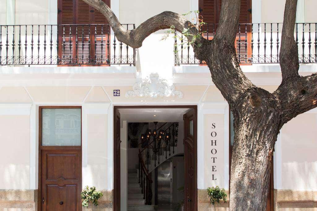 Sohotel Ruzafa, Valencia - by Sohotel Ruzafa, Valencia - Booking.com